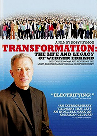 Transformation the Life and Legacy of Werner Erhard