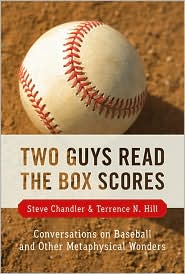 Two Guys Read the Box Scores