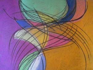 Intutitive Paintings