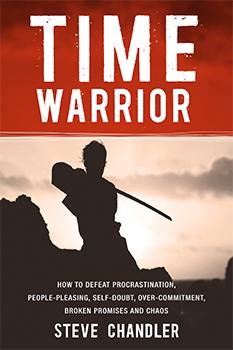 Time Warrior by Steve Chandler