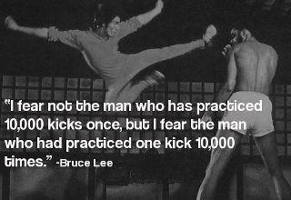 Bruce Lee 10000