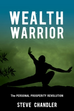 Wealth Warrior cover