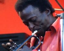 Miles Davis    August 22, 2010