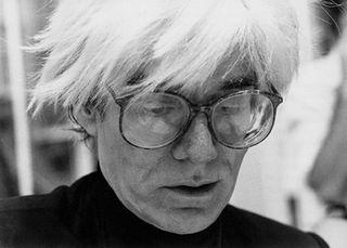 Sept 11 2012  Warhol